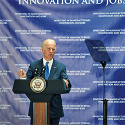 Biden Announces New York Photonics Innovation Hub