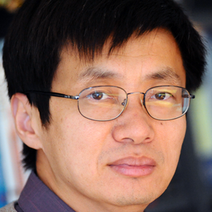 Portrait of Prof. Xiaodong Wang