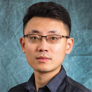 Portrait of Prof. Ronghui Gu