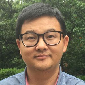 Portrait of Prof. Kui Ren