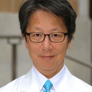 Portrait of Prof. Shunichi Homma