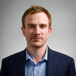 Portrait of Prof. David Knowles