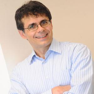 Portrait of Prof. Predrag Jelenkovic