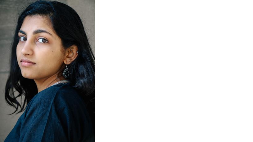 Portrait of Nivita Arora.